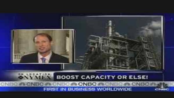 Boost Capacity