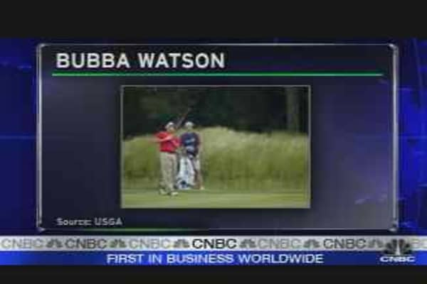 Banking on Bubba