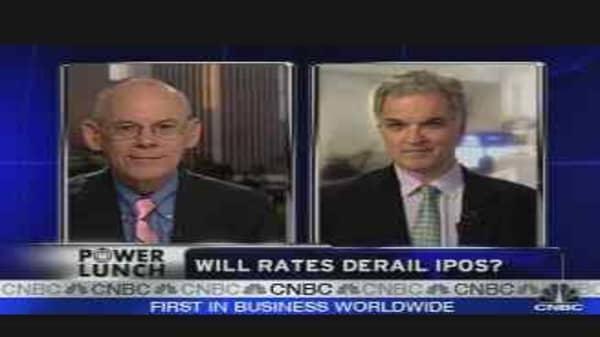 IPOs: Risks vs. Rates
