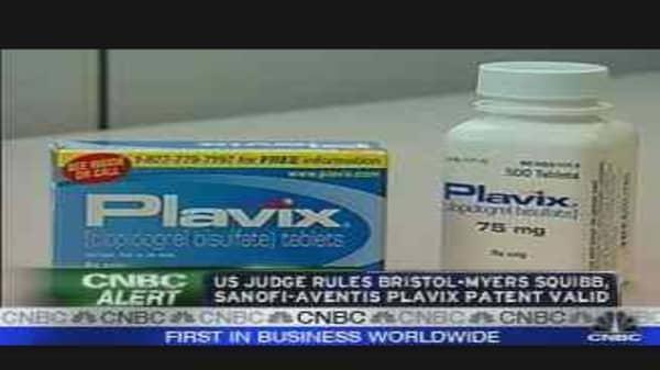 Plavix Victory