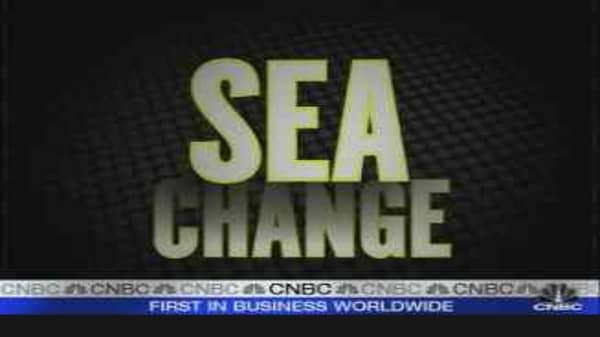 Sea Change: Gambling Nation