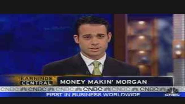 Banking on Profits