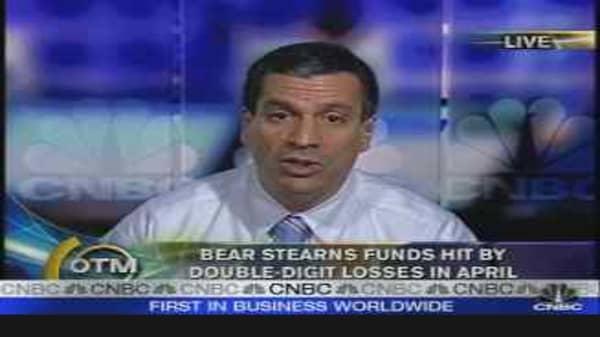 Barclays' Risky Assets