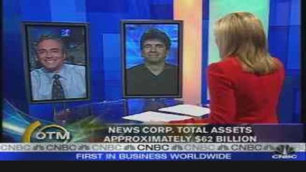 Fear & Greed: Blackstone IPO