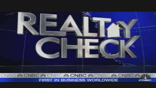 Realty Check: Commercial REITs