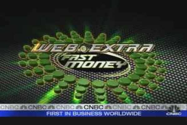 Fast Money Extra