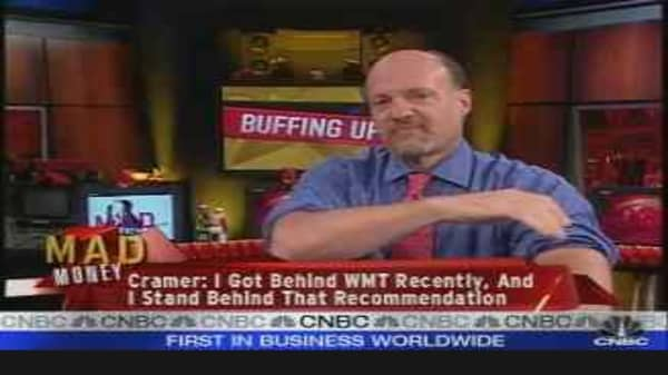 Cramer on Buffett (pt.1)