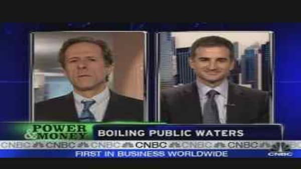 Boiling Public Waters