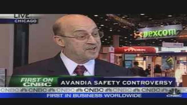 Avandia Controversy