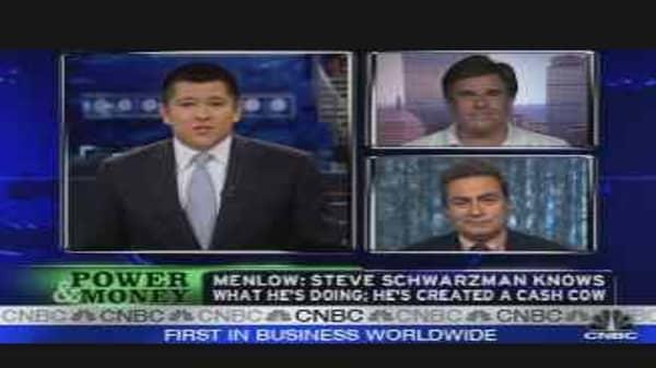 Should You Buy Blackstone?