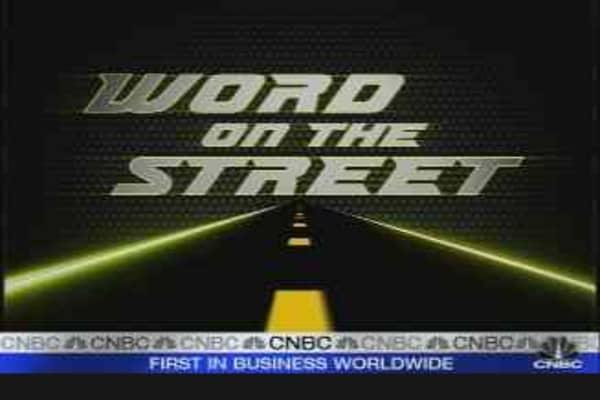 Word on the Street (pt.1)