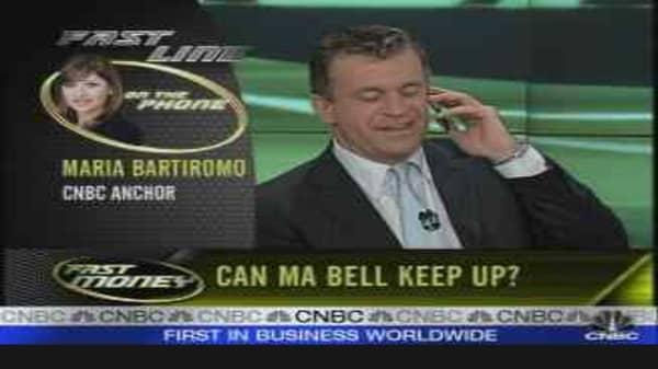 Dylan Calls Maria