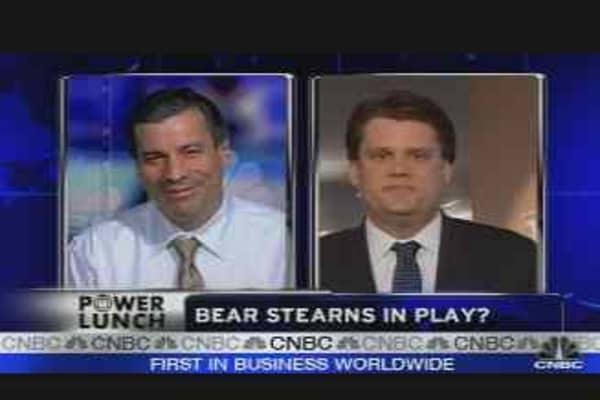Bear Stearns Fallout