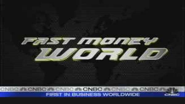 Fast Money World