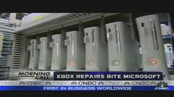 Microsoft's $1B Mistake