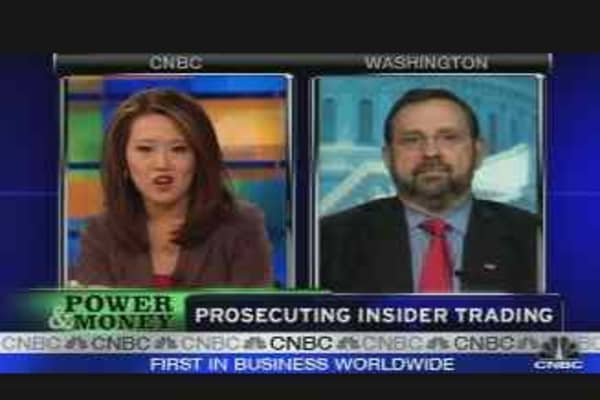 Catching Inside Traders