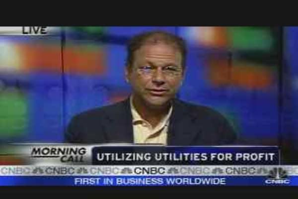 Utilizing Utilities