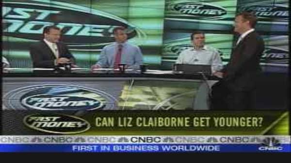 Liz Claiborne's Turnaround