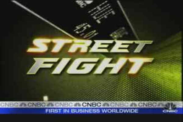 Street Fight W/ Herb Greenberg