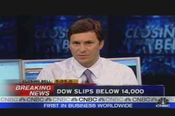 Dow Jones Update
