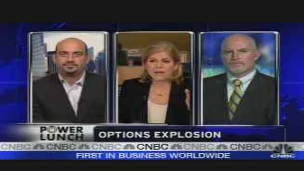 Options Explosion