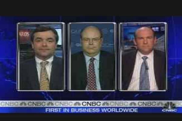 Bulls, Bears & Bernanke
