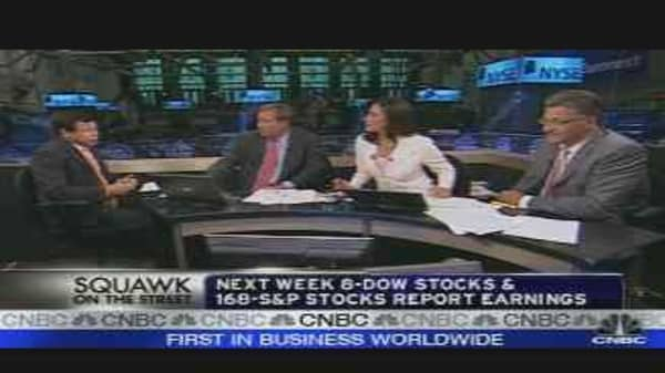Market Roundtable