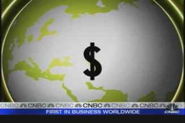 Fast Money World: Taiwan