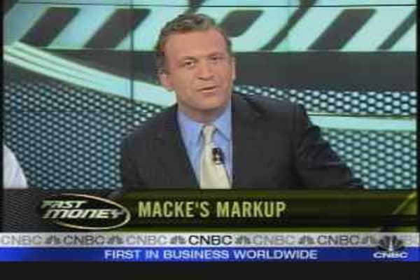 Macke's Mark-Up: Steakhouses