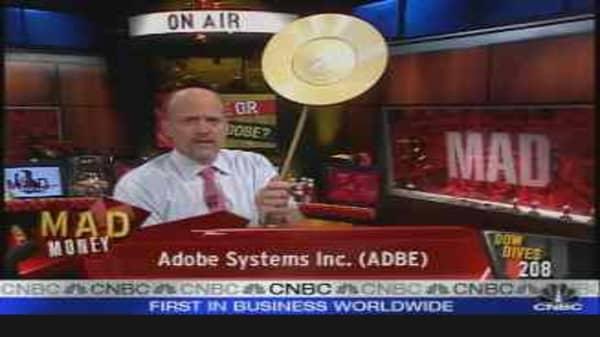 Time 4 Tech: Adobe