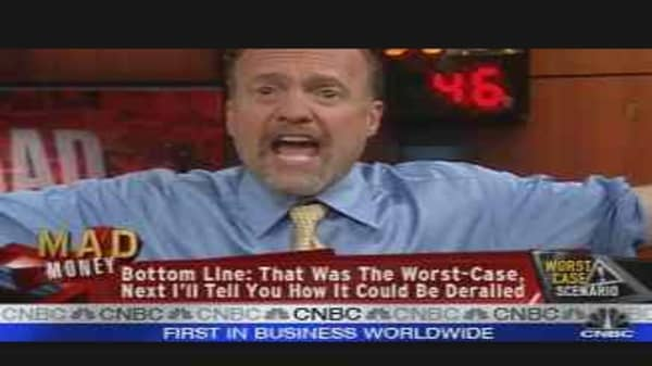Market Mess: Causes