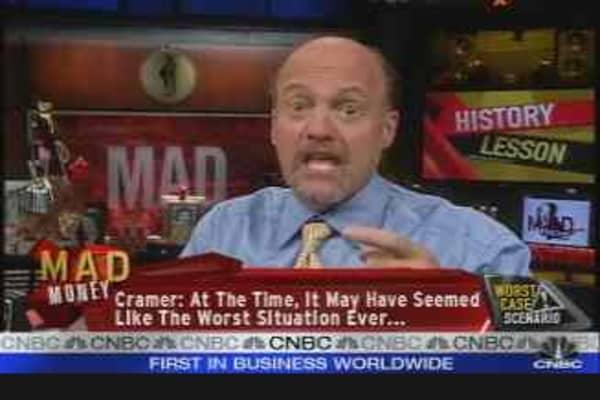 Market Mess: How to Profit