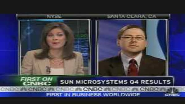 Sun Earnings