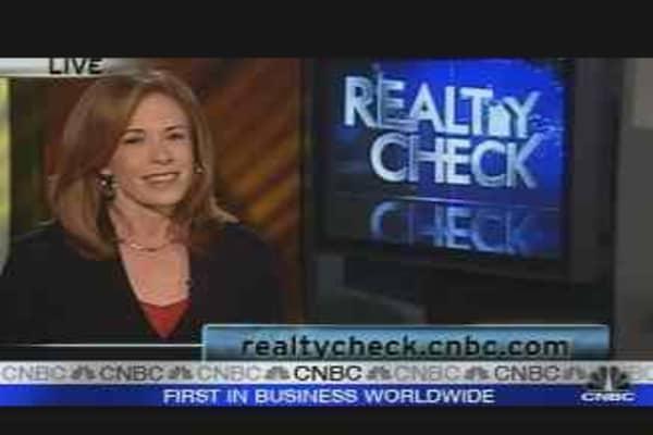 Realty Check: Home Mortgage Crisis