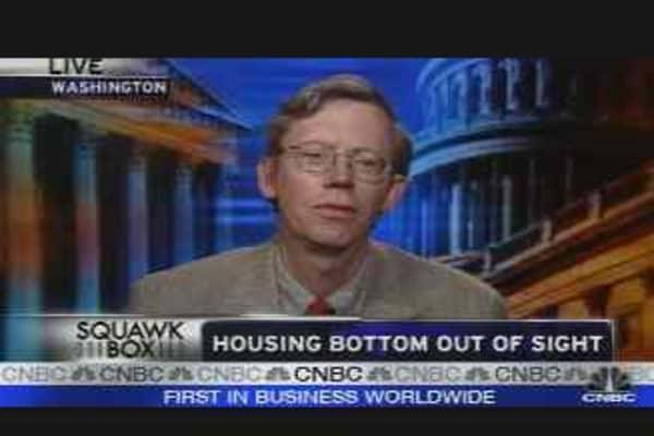 Housing Bottom