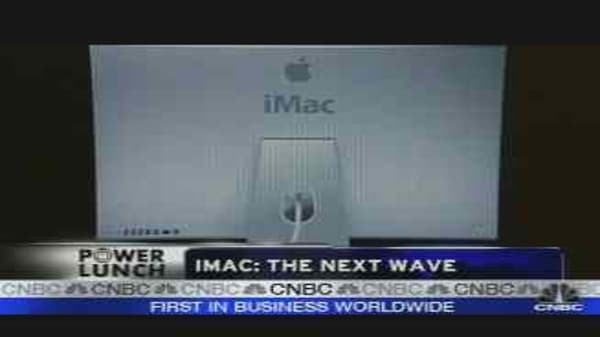 iMac: The Next Wave