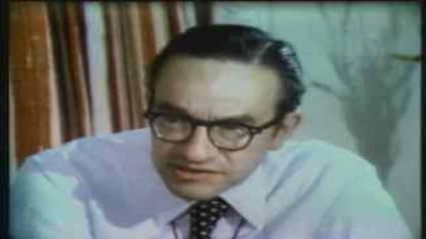 Greenspan Retrospective