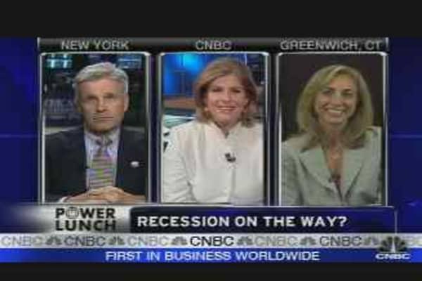 Bernanke's First Big Test