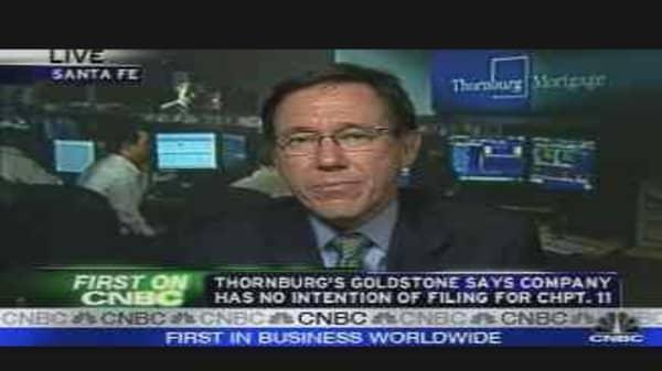 Jumbo Problem for Wall Street?