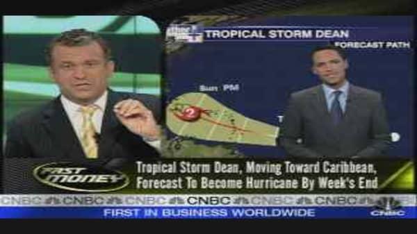 Hurricane Trade
