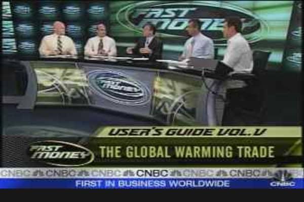 Global Warming Trade