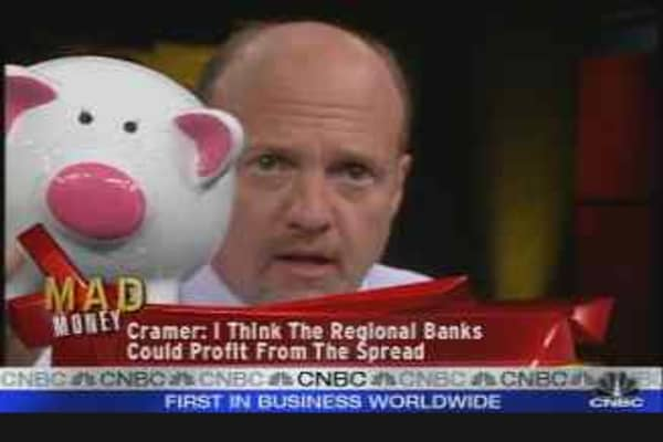 Regional Banks