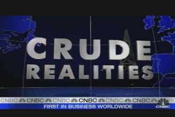 Oil & Gas Spared by Dean