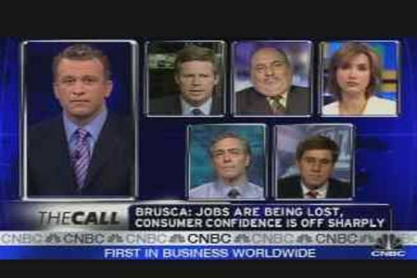 The Economy Call