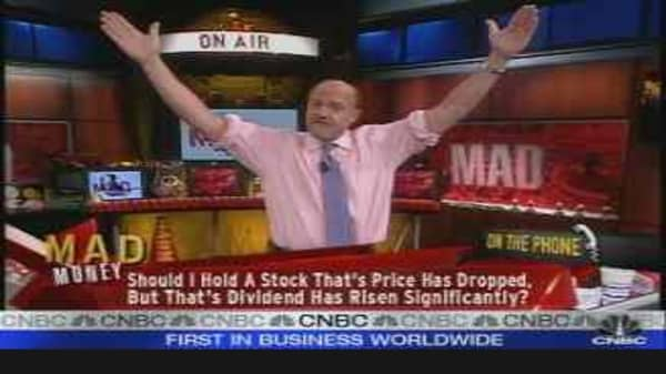 Dividend Stock Watch