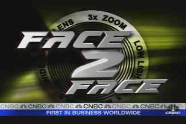 Face 2 Face: Johannesburg