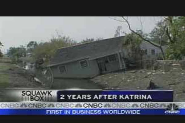 2 Years After Katrina