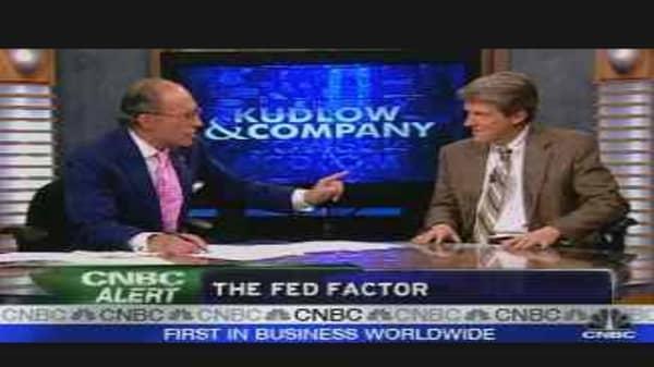 Market & Economic Overview