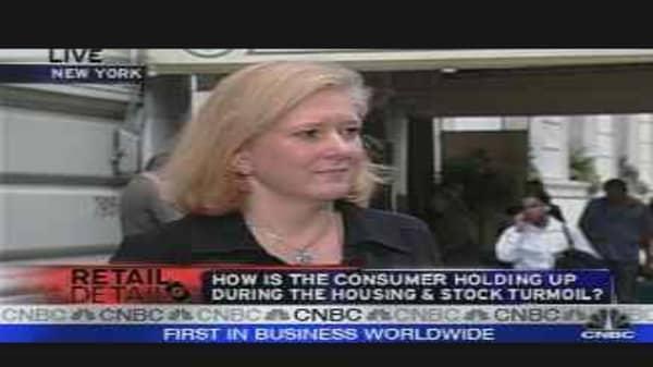 Goldman Retail Conference
