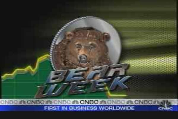 Fast Bulls vs. Big Bears